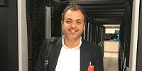 Portrait d'Elie Hachem