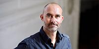 Portrait de Sébastien Fiorucci