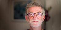 Portrait de Thierry Passot